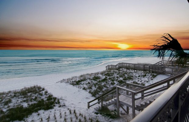 Destin florida beaches 1