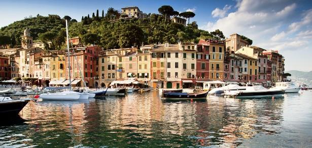 Hotel Splendido harbour