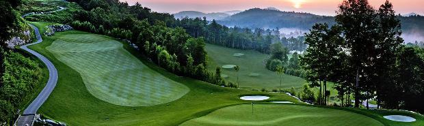 Old Edwards Inn Golf course