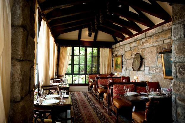 Old Edwards Inn Madisons_Farm-to_Table_Restaurant