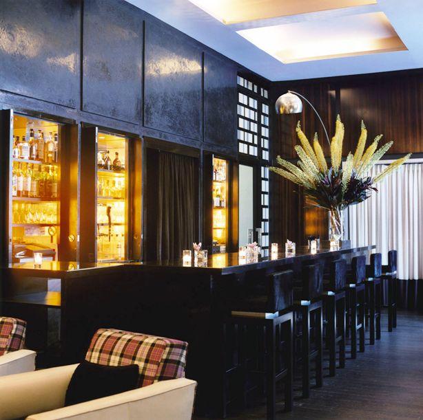Sixty Soho Hotel Bar