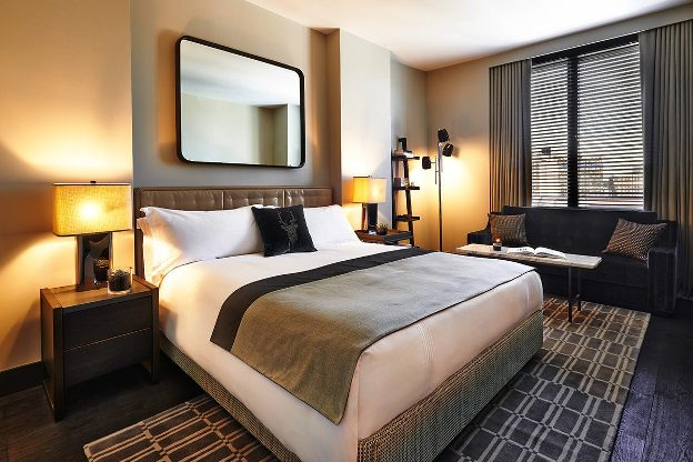 Are Hotel Room Safes Safe In Italy
