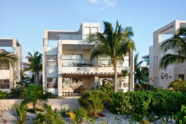 The Beloved Hotel Beachfront Casita