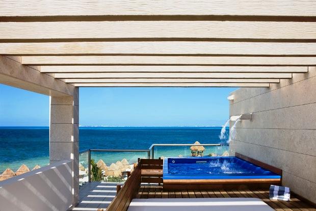 The Beloved Hotel Casita Sunroof