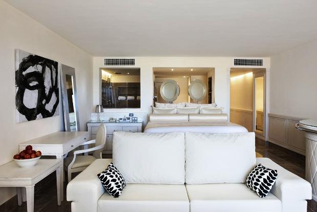 The Beloved Hotel Jr Suite