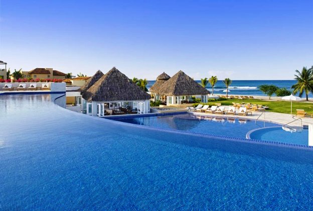 The St. Regis Punta Mita Resort Pools