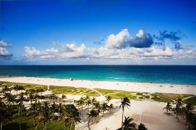 Tide South Beach oceanview