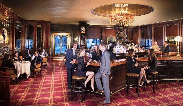 Waldorf Astoria Bar