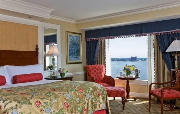 Boston Harbor Hotel Harborview_Superior