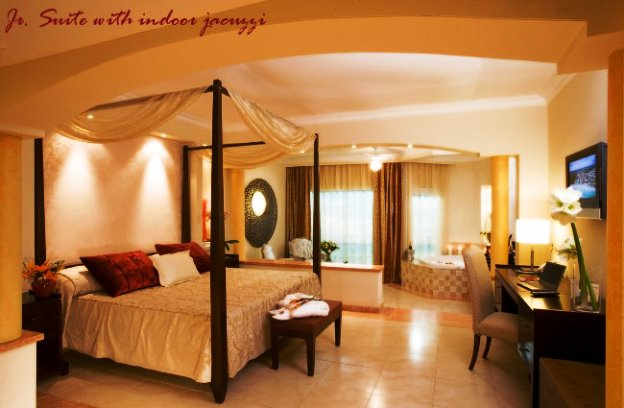 Majestic Elegance Punta Cana junior suite