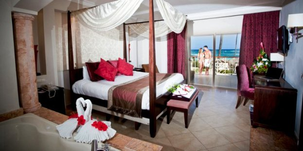 Majestic Elegance Punta Cana ocean view room