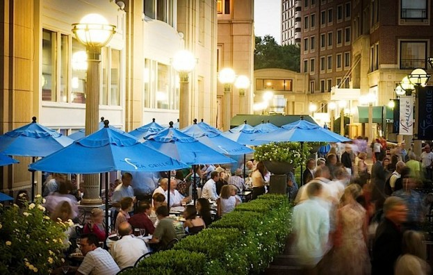 Rowes Wharf Rowes_Wharf_Sea_Grille_Terrace