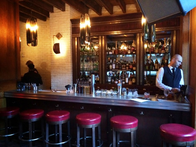 The Ludlow Hotel New York City Etraveltrips Com