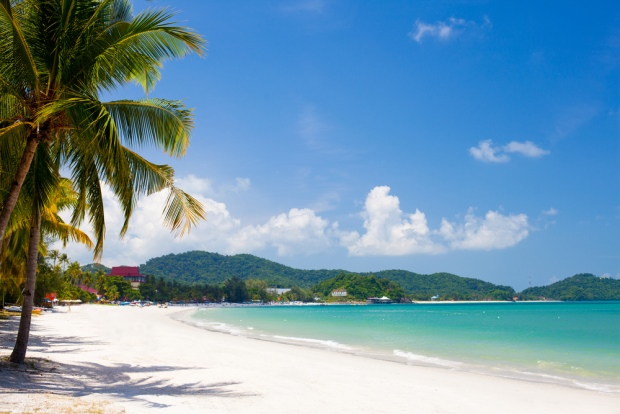 Langkawi, Malaysia top 10 beaches