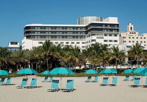 Ritz-carlton-south-beach hotel view