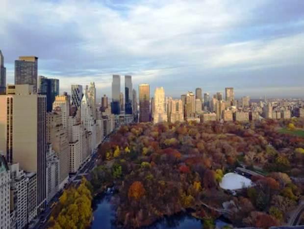 The Pierre Central Park