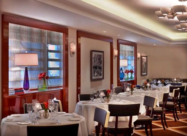 The Pierre Siro ristorante