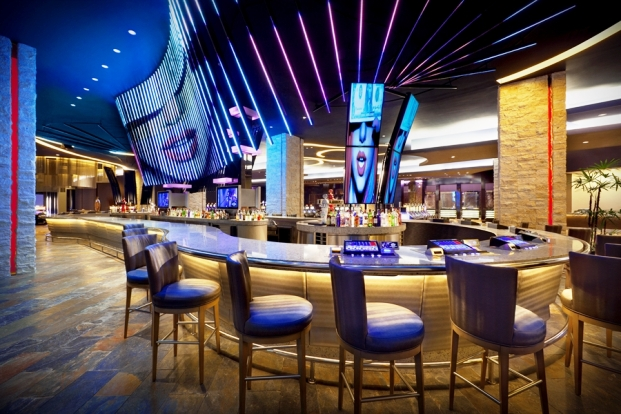 Hard Rock Hotel & Casino Punta Cana Lounge Bar