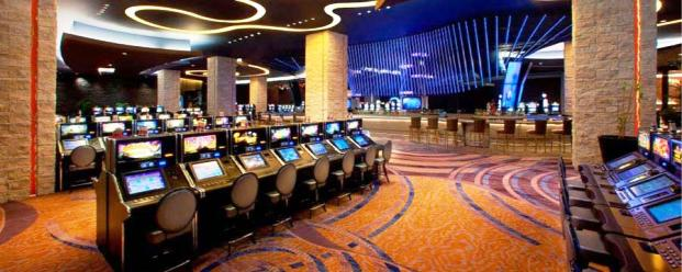 Hard Rock Hotel & Casino Punta Cana casino