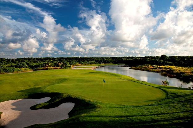 Hard Rock Hotel & Casino Punta Cana golf