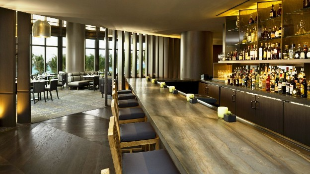 The Ritz-Carlton Bal Harbour Bar