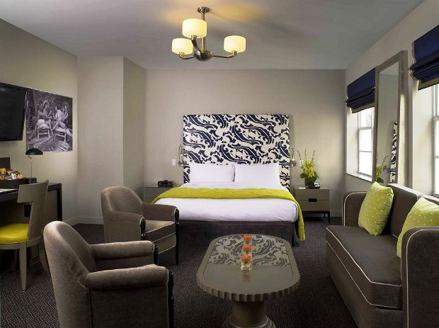 Esplendor Hotel Breakwater Suite