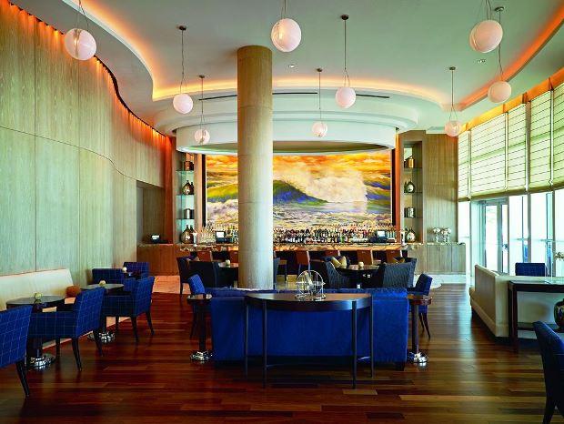 The Ritz-Carlton, Fort Lauderdale restaurant Hotel Bar