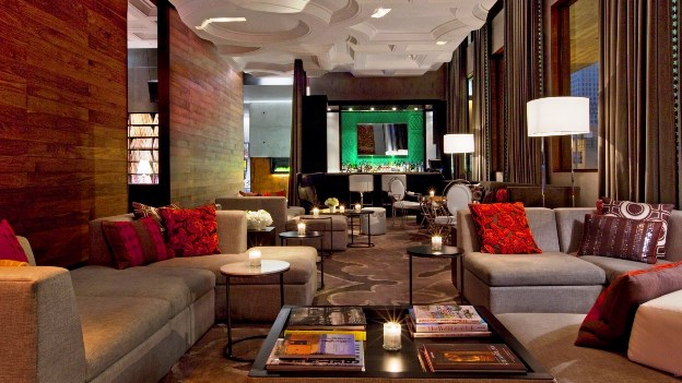 w hotel living room lounge w 22471