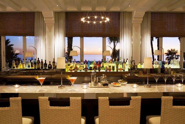 Hotel Casa Del Mar Bar