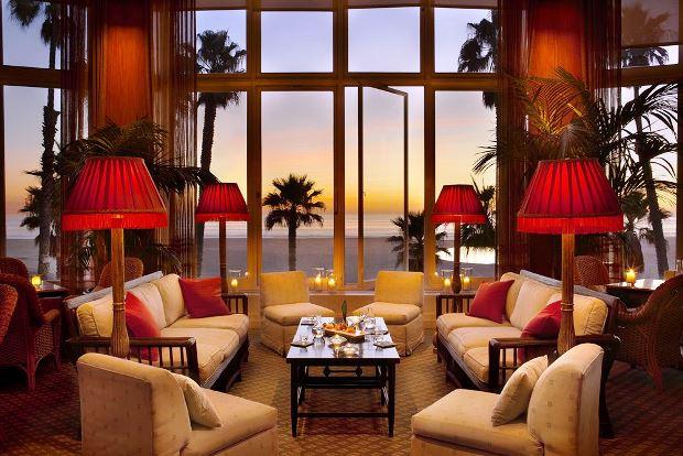 Hotel Casa Del Mar Hotel Lounge