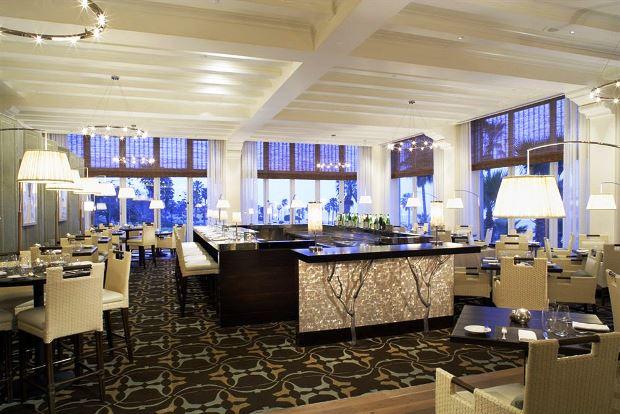 Catch Restaurant Hotel Casa Del Mar