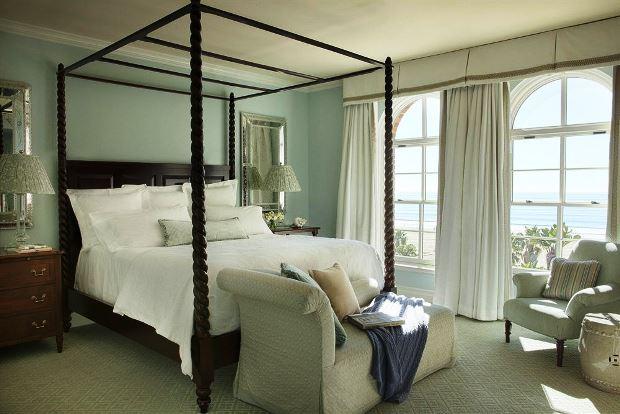 Hotel Casa Del Mar guestroom