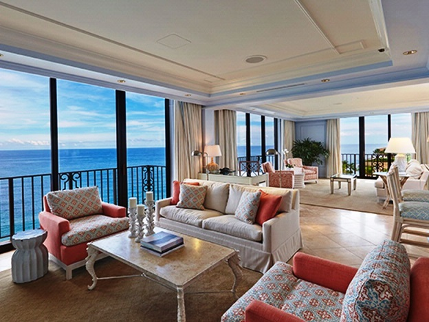 The Breakers Suite