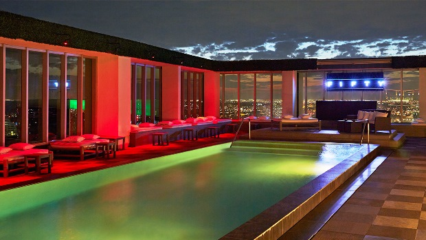 Viceroy Miami Ultralounge