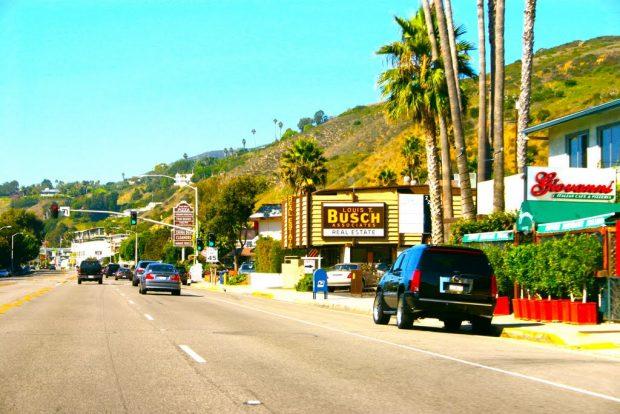 Hotels In Malibu Los Angeles