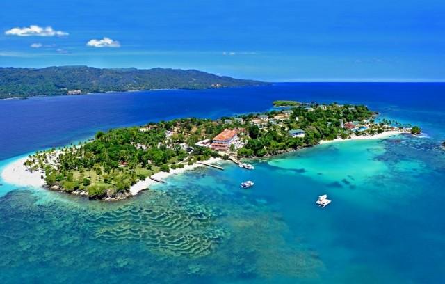 Luxury Bahia Principe Samaná Don Pablo Aerial