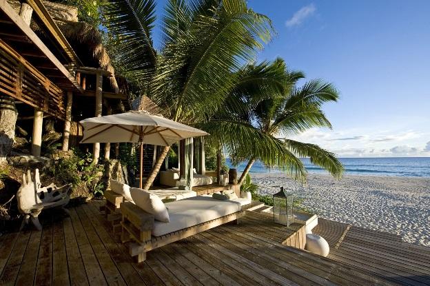 North-Island Resort Seychelles