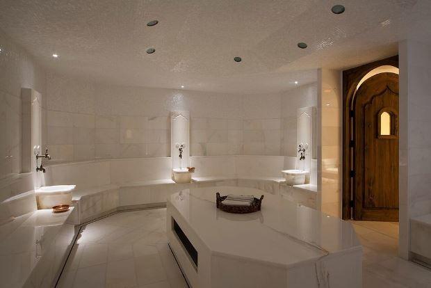 Park Avenue turkish bath