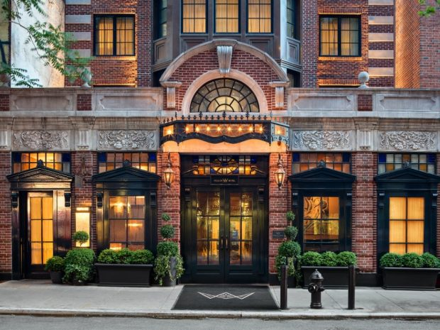 Walker_Hotel_Greenwich_Village