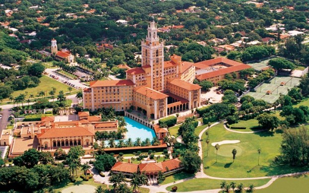 The Biltmore Hotel – Coral Gables, Florida