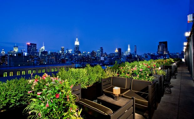 PH-D-terrace rooftop bars in NYC