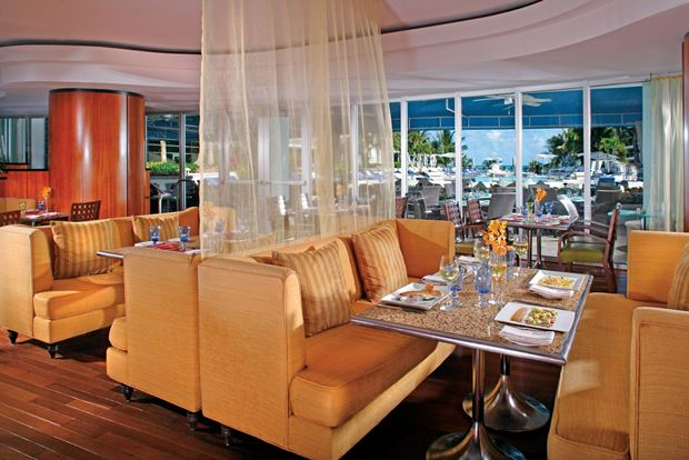 Ritz-carlton-south-beach Bistro