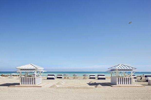 The Miami Beach EDITION Beachfront