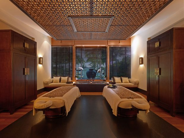 The Satai Spa
