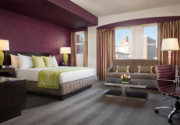 hotel-adagio san francisco guest rooms