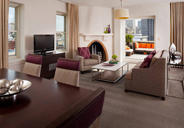 hotel-adagio san francisco suites