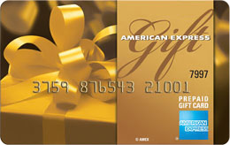 Amex card image