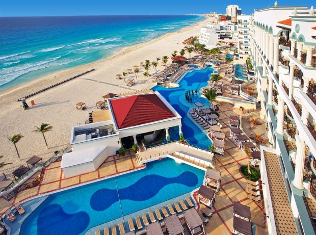 Hyatt Zilara Cancun Mexico
