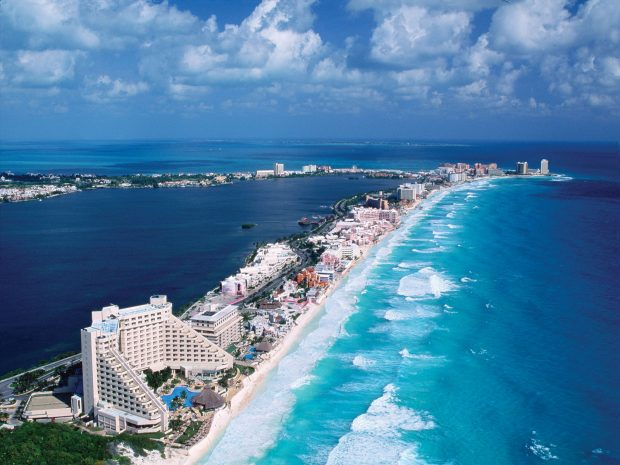 all inclusive resorts near cancun