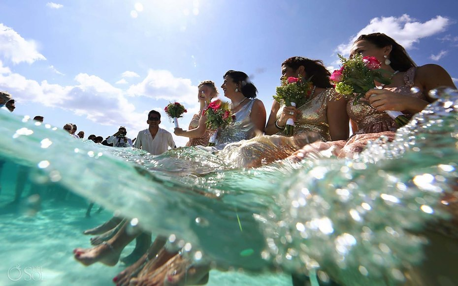 Wedding British Virgin Islands